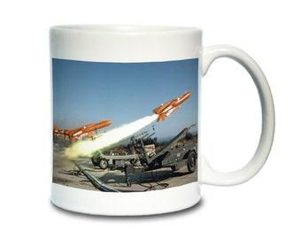Coffee Mug; Galileo Mirach 150