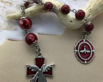 Anglican Chaplet single decade