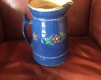French Alsace Pitcher