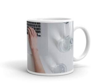High Qualiry #wahm Mug made in the USA