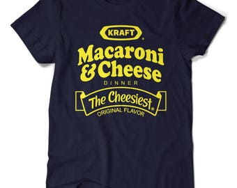 Macaroni & Cheese Shirt