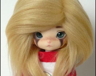 PKF/TDF/Realfee/Monster High Long Fur Wig [Your Color Choice!] *SALE!*