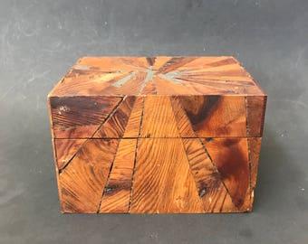 Brutalist Box by Norman Brumm