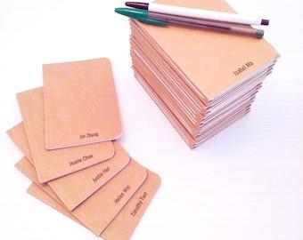 PERSONALIZED Journal, Custom Journal, Custom Notebook, Custom Name Notebook, Personalized Gift,