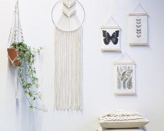 Small Wall Hangings