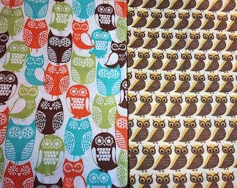 Sale!- owls- novelty-  Bundle