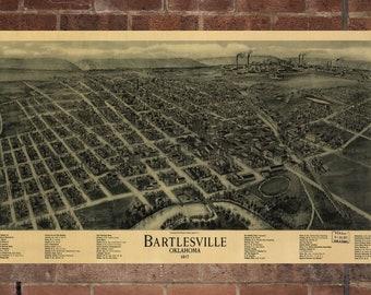 Bartlesville ok Etsy