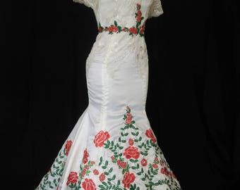 Mexican Style Prom Dresses