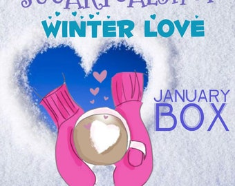 Winter Love January Box! LIMITED!