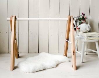 PETIT SOUHAIT | Mobile bébé en bois