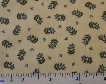 Garden Notes by Kathy Schmitz for Moda 6094-15 100% Cotton Patchwork Quilting
