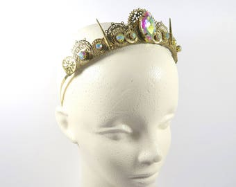 Glinda Crown - by Loschy Designs
