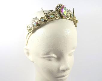 Glinda Crown - by Loschy Designs