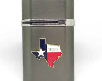 State of Texas Desktop Lighter – Color