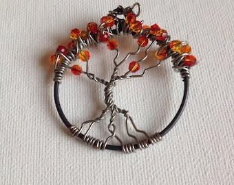 Fall tree of life