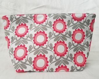 Handmade Make Up Bag (L)