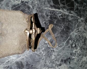 1920's wrist purse