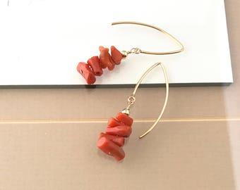 Gold or Silver Earrings