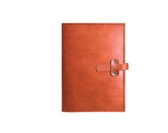 Portfolio Leather Case, IPad Pro portfolio case | Gifts for him or her | Valentines gift for him