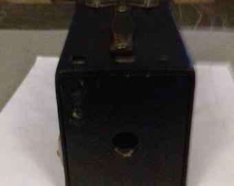 Vintage Camera - Kodak Brownie No. 2