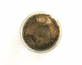 All Natural Eyeshadow | Vegan Eyeshadow | Natural Mineral Eyeshadow | Active Ingredients | Quartz