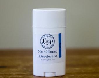 Deo - frisch - keine Vergehen Deodorant