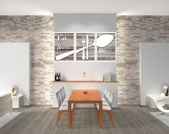 cor decor wall unique ideas d kitchen decozilla