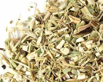 Echinacea Tea | Echinacea, Organic | 1/4 lb. Bulk | Echinacea Root | from the Tiny House Farm