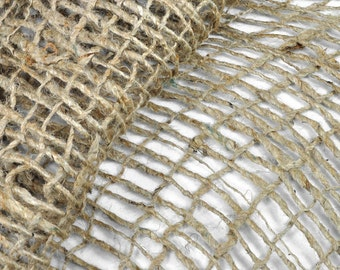 Jute Erosion Control Cloth - by the Yard