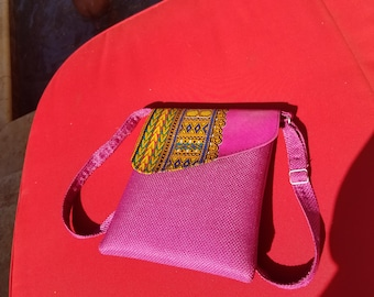 Dashiki bag