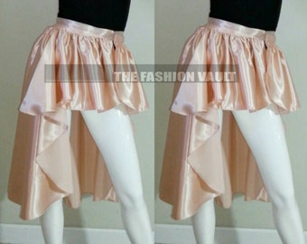 Sample Behance Bustle Skirt Dance Anime Cosplay Manga  Ringmaster Burlesque