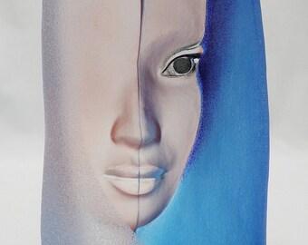 Mazzai Masq Blue by Mats Jonasson MJ 65117