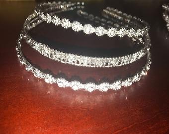 Sparkle Glamour Headbands