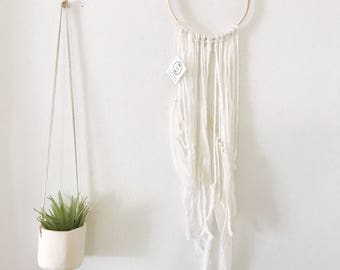 Medium Feather Dreamcatcher