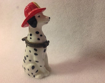Firehouse Dog a Dalmation PHB by Midwest of Cannon Falls