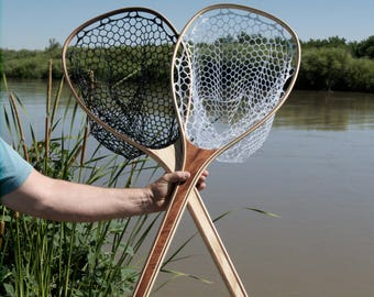 Superior Fly Fishing landing Net, trout net