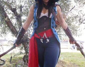 Assassin's Creed 3 female version