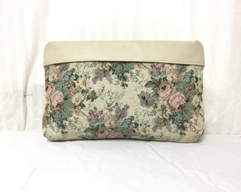 Tapestry Clutch,clutch bag,bags Purses,roses
