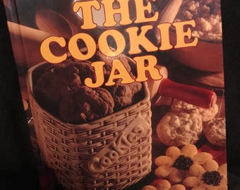 """Vintage Cookbook Cookie Cookbook """"The Cookie Book"""" Special Occasions, Holidays SALE PRICE was 8.99 now 5.99"""