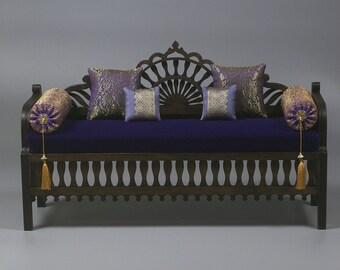 BJD Doll Sofa 1/4 - Furniture Commission