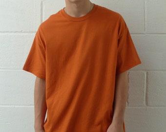 Compton T-shirt Rust