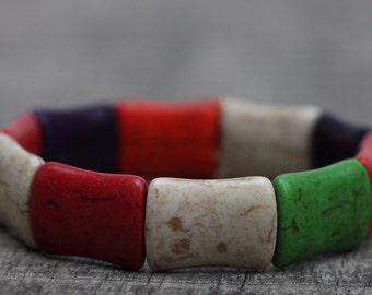 Bracelet  Bohemian Jewelry -Tribal jewelry   Bracelet  Jewelry Ethnic Tribal jewelry