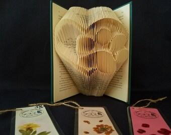 Pet Lovers-Best Selling Items-Pet Lovers Present-Best Present-Book Art-Book Folding