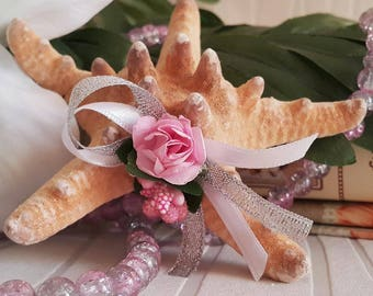 Ocean theme wedding favor with Starfish model SP033