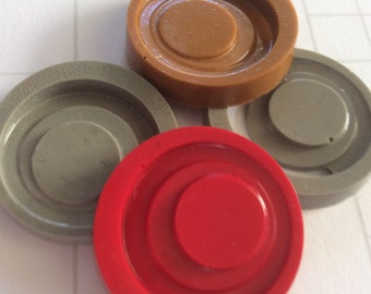 Cluster Circles, scrapbooking supplies, card making supplies, embellishments for scrapbooking, cardmaking supplies, scrapbooking, embellish