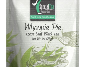 1 oz. Whoopie Pie Black Tea