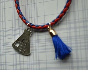 Flask Bracelet Etsy