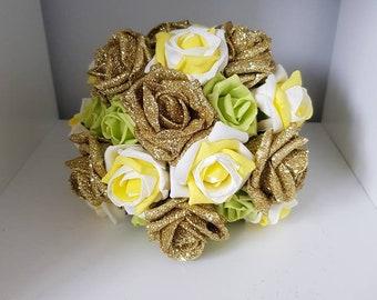 Artificial Floral Posy
