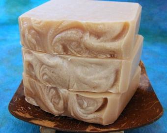 Coco Lido.  Coconut Milk Handcrafted Artisan Soap
