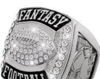 Fantasy Football Big Ring